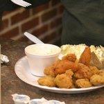 Bild från Angelos Seafood Restaurant
