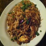 Yummy pad Thai