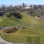 Balboa Park GC - 1st Tee
