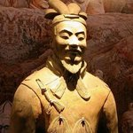 China Odyssey Tours-Xi'an - Tur Harian