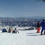近くのスキー場