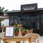 Photo of Oasis Cafe