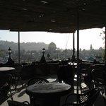 Hashimi Rooftop terrace