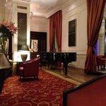 Bar con pianista