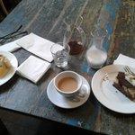 Fotografie: Můj šálek kávy