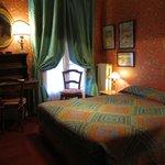 chambre hôtel de Nice