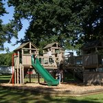 """""""The Copse"""" Timber Play Area"""