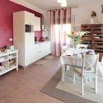 Living Room attrezzato per colazione e tempo libero