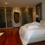 Deluxe Bulgari Room