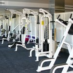 Gym fitness club Saigon