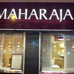 Photo of Maharaja