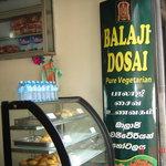 Balaji Dosai