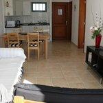 Hotel Ocean Lanzamar