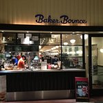 Photo of Baker Bounce Tokyo Midtown Branch