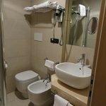 Foto de Cancelli Rossi Hotel