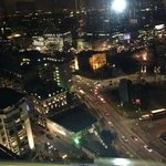 The View from London Hilton Park Lane 22nd Floor