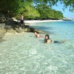 Foto de Isla Reta Beach Resort