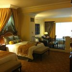 Luxorious Room