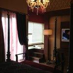 Adenya Hotel Foto