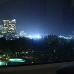 Ночью интереснее вид