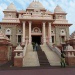 Ramakrishna Templ