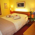 Hotel Sainte Odile