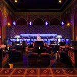 L'O2 Sofa Bar © Fabrice Rambert