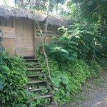 bungalow ecterieur