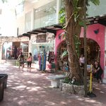 Shopping, 5th Ave, Playa del Carmen
