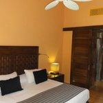 Junior Suite - Bed room