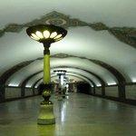 Metro Taschkent