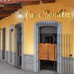 Casa Bonilla