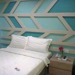Stylish decor