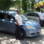 Turner Taxis and Tours Jamaica Foto
