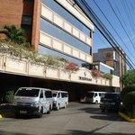 Legend Palawan Hotel