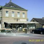 2009 Great little Hotel