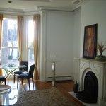 "Apart-Suite "" Grand "" living room"