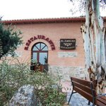 Meson Restaurante El Molino - El Alamo