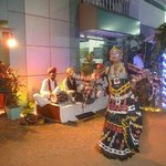 Rajasthani Night at The Garden