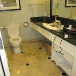 Hilton San Antonio Hill Country Hotel & Spa Foto