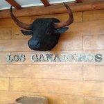 Foto van Los Ganaderos