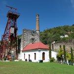 Archivo Historico y Museo de Mineria