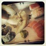 Bilde fra MyMy Sushi