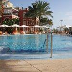 Salome Pool