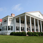 Historic Rosemont Manor - Where Elegance Meets History