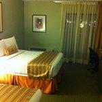 Room (regency club room)