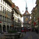 Bern, Old Town (Altstadt)