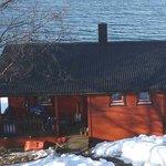 Solli seaside cottage