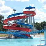 Boro Beach Water Park - located at Sports*Com