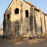 La Iglesia Bretona